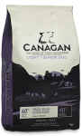 Canagan LIGHT/SENIOR  Free Run Chicken 6kg