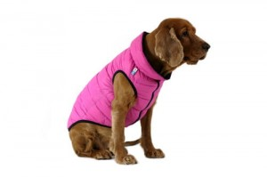 Jacket for Dog Airy Vest - Kurtka dla psa Roz. M-47