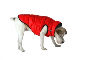 Jacket for Dog Airy Vest - Kurtka dla psa Roz. M-45